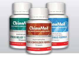 ChinaMed Capsule