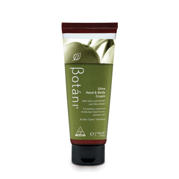 Botani Olive Hand and Body Cream 100g