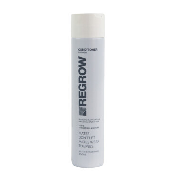 Regrow Hair Clinics Conditioner For Men (Strengthen & Repairs) 300ml