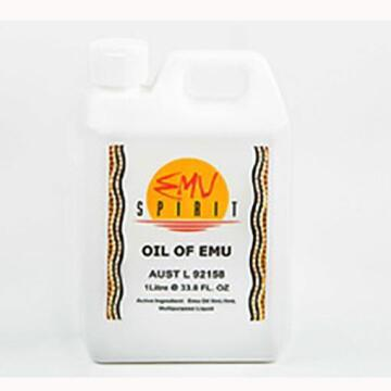 Emu Spirit Oil of Emu 1L
